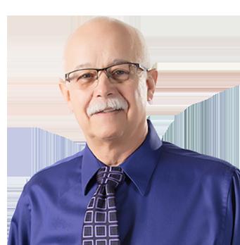 Dr. Harry Harder