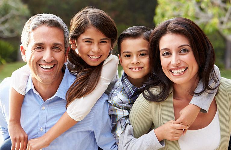Family Dentistry in Calgary, AB