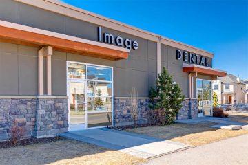 Image Dental Clinic at Calgary