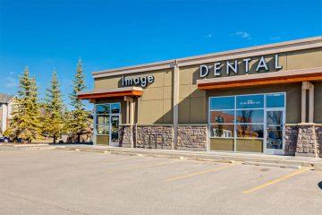 Image Dental Clinic at SW Calgary