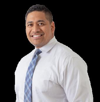 Dr. Kamea Aloha Lafontaine